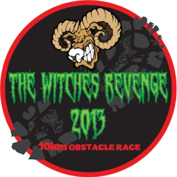 The Witches Revenge 10km Obstacle race