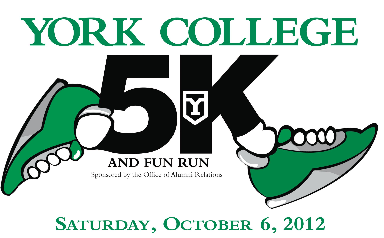 York College 5K and Fun Run
