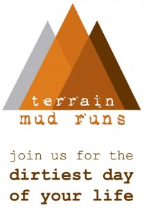 Terrain Mud Run