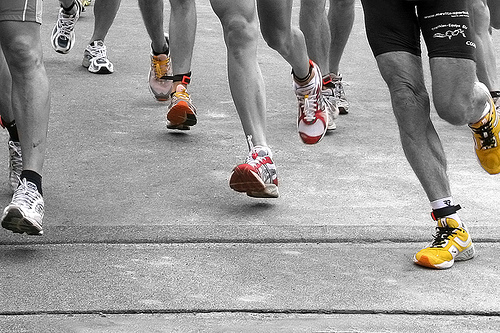 Run For The Vets