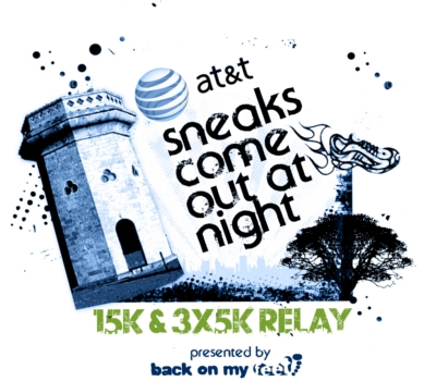 AT&T Sneaks Come Out at Night