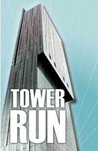 Beetham Tower Run