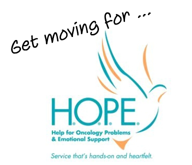 Get Moving for H.O.P.E.
