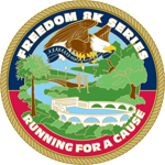 Green Cove Springs Freedom 4 Miler Race/Walk