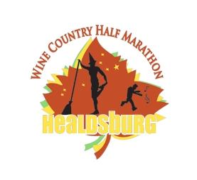 2013 Healdsburg Wine Country Half Marathon