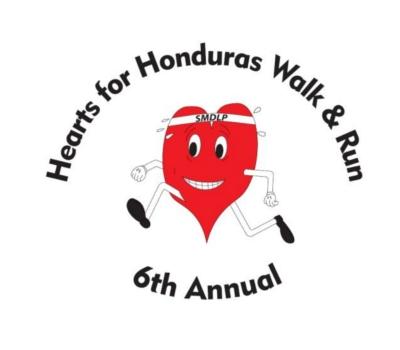 6th Annual Hearts for Honduras Walk/Run