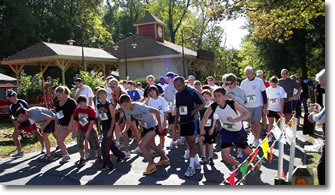 5th Annual Kids' Chance of PA 5/10K Walk/Run