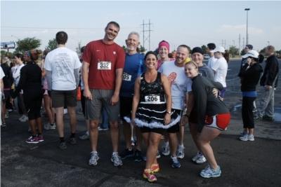 Life Saver 5K and 1 Mile Fun Run