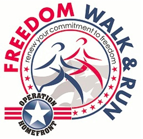 Operation Homefront 5k Race & Freedom Walk