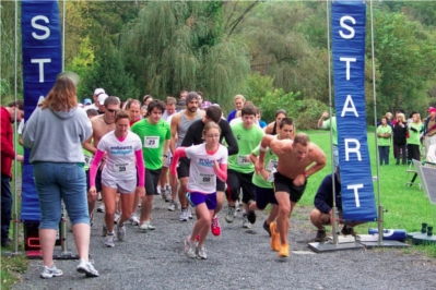 Step Out Against Domestic Violence 5K