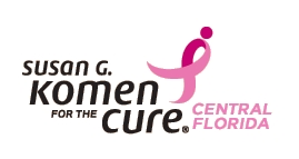 Susan G. Komen Race for the Cure-Central Florida