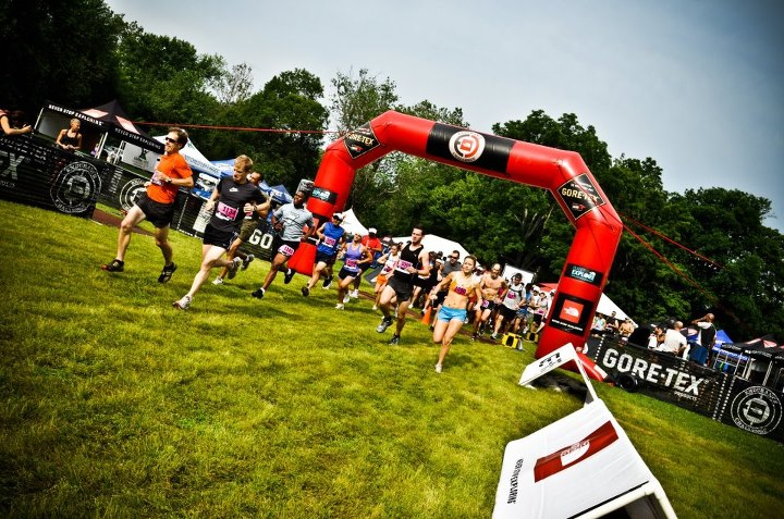 The North Face | Endurance Challenge | GORE-TEX® 50 MILE