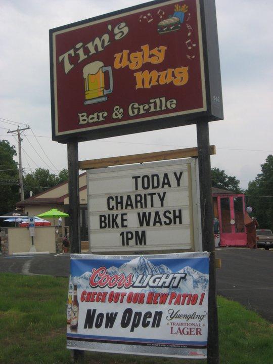 Trottin' Tim's Tuesday