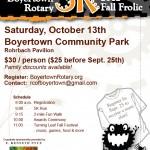 boyertown-rotary-5k-fall-frolic-and-2-mile-fun-walk-poster