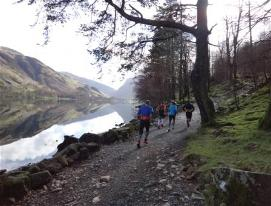 Buttermere Trail Run