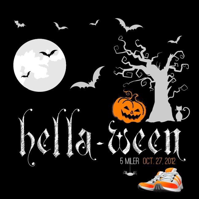 Hella-Ween 5-Miler