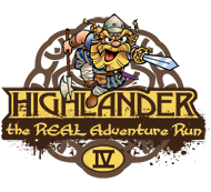 Highlander IV-The Real Adventure Run!