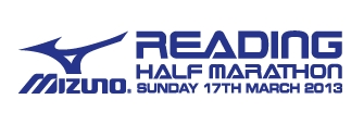 Mizuno Reading Half Marathon