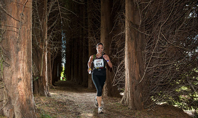 Runner's World Trailblazer @ Clumber Park