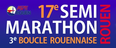 17ème Semi-Marathon de Rouen
