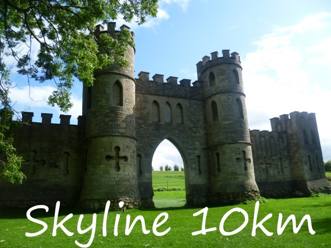 Bath Skyline 10km
