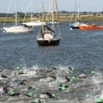 Fambridge swim2