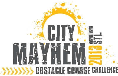 City Mayhem Run Obstacle Course Challenge