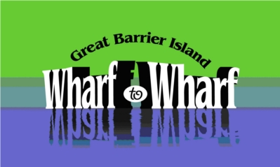 Great Barrier Island Wharf to Wharf Marathon