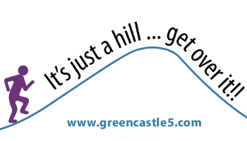 27th Greencastle 5 Mile Road Race