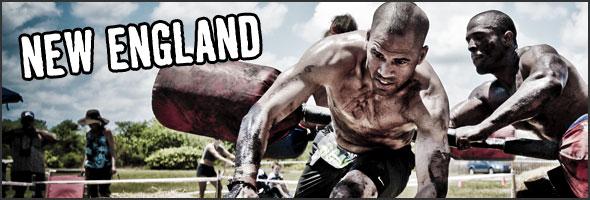 New England Spartan Sprint