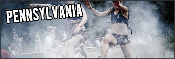 Pennslyvania Spartan Sprint