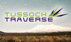 Tussock Traverse
