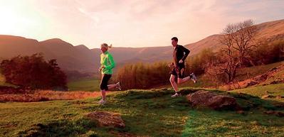 KMF Adidas Terrex Trail Run