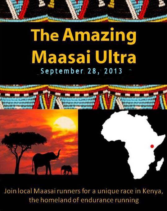 Amazing Maasai Ultra