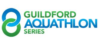 Guildford Aquathlon Series - Sports Park Plunge