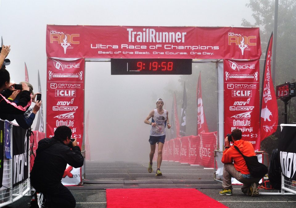 Bel Monte Endurance Race