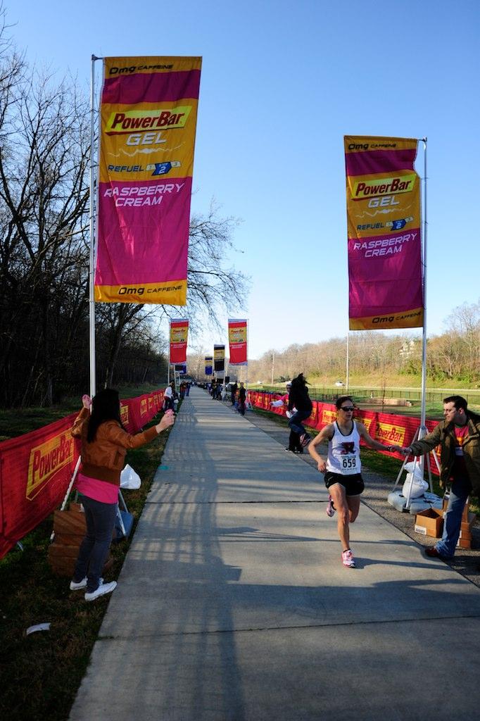 Bentonville Running Festival