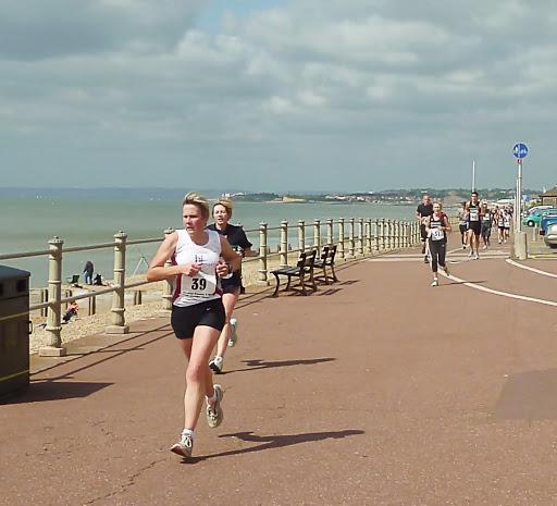 Hastings Runners 5 Mile