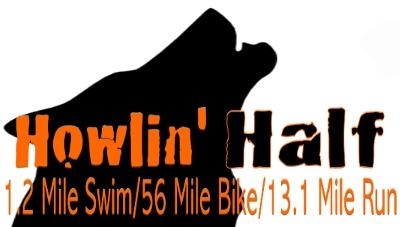 Howlin' Half 70.3