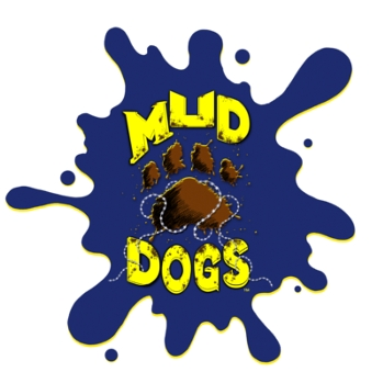 Mud Dogs King of the Hill Mud Run