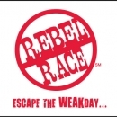 Rebel Race Maryland/DC 5k and 15k