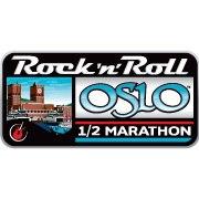 Rock 'n' Roll Oslo Half Marathon