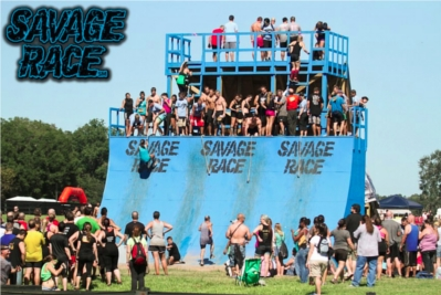 Savage Race: Dallas