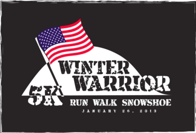 Winter Warrior 5k