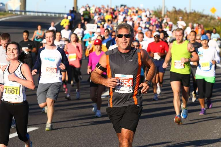 Atlantic City Marathon & Half