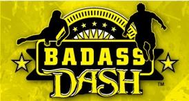 BADASS Dash - Las Vegas