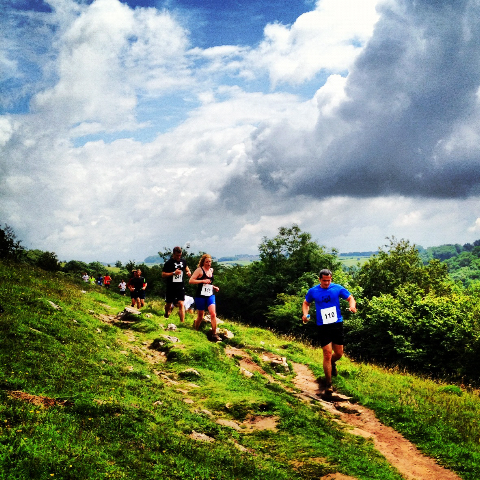 Cheddar Gorge 10km Series