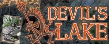 Dances With Dirt - Devil's Lake