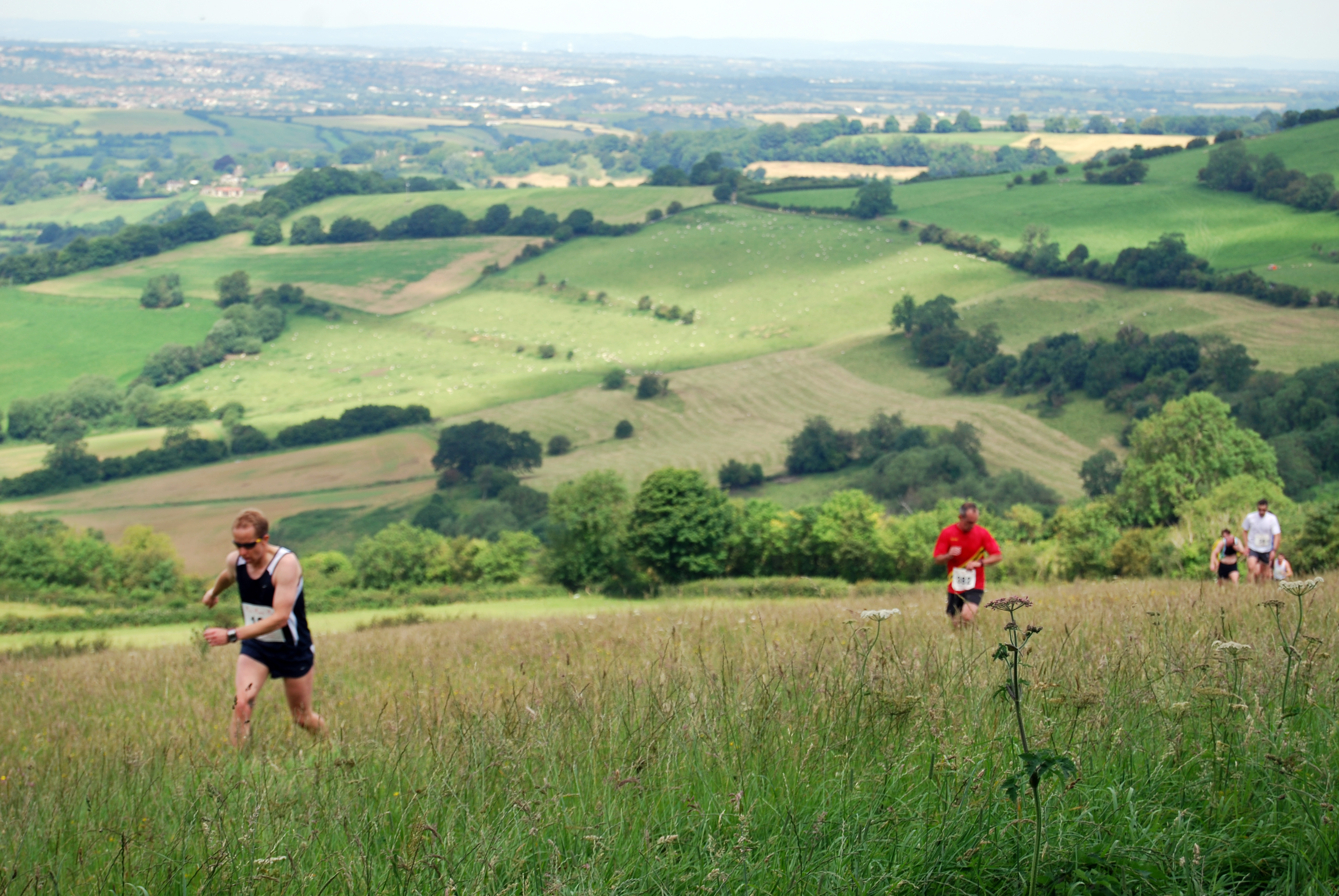 Roman 10km