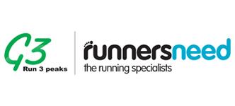 Runners Need G3